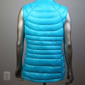 Ideology Jackets & Coats - IDEOLOGY Down Puffer Women's Vest M NWOT